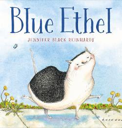 Blue Ethel Image