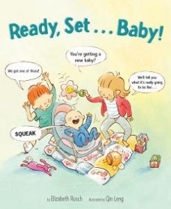 ready, Set...Baby! Image