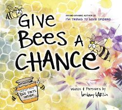Give Bees a Chance Image