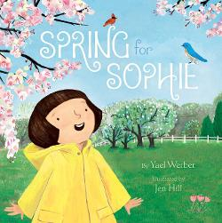 Spring for Sophie Image