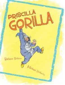 Priscilla Gorilla Image