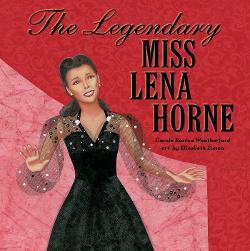 Legendary Miss Lena Horne Image