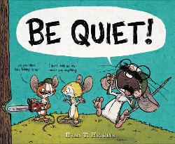 Be Quiet! Image
