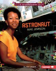 Astronaut Mae Jemison Image