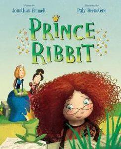 Prince Ribbit Image