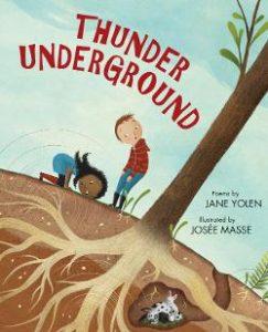 Thunder Underground Image