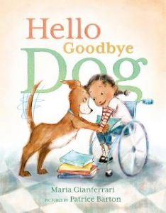 Hello Goodbye Dog Image