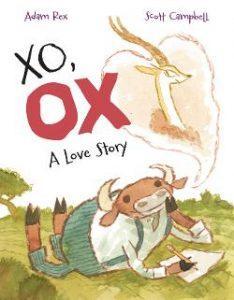 XO, Ox: A Love Story Image