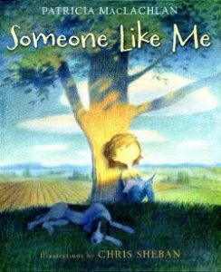 Someone Like Me Image