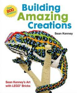Building Amazing Creations: Sean Kenney