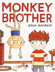 Monkey Brother Image