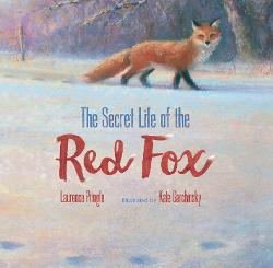 Secret Life of the Red Fox Image