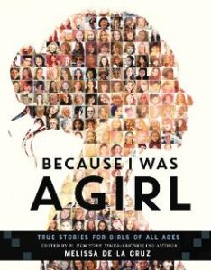 Because I was a Girl Image