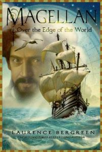 Magellan: over the edge of the world Image