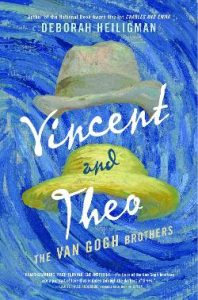 Vincent and Theo: the Van Gogh brothers Image