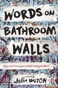 Words on Bathroom Walls Image