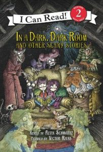 In a Dark, Dark Room and Other Scary Stories Image