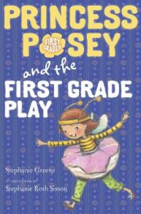Princess Posey and the First Grade Play Image