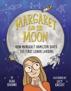 Margaret and the Moon: How Margaret Hamilton Saved the First Lunar Landing Image