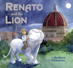 Renato and the Lion Image