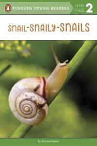 Snail-Snaily-Snails Image