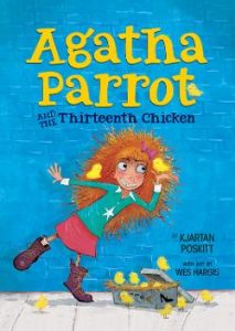 Agatha Parrot and the Thirteenth Chicken Image
