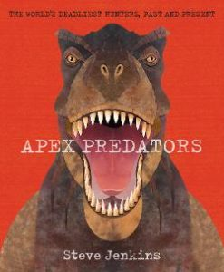 Apex Predators: The World