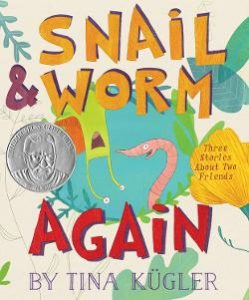 Snail & Worm Again Image