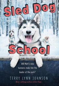 Sled Dog School Image