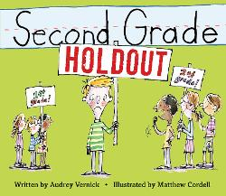 Second Grade Holdout Image