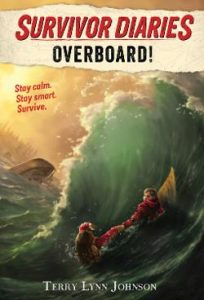 Overboard! (Survivor Diaries) Image
