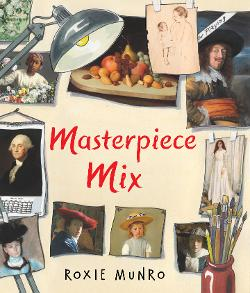 Masterpiece Mix Image