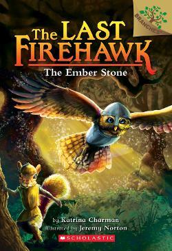 Last Firehawk Image