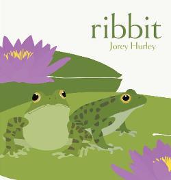Ribbit Image