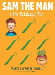 Sam the Man & the Rutabaga Plan Image