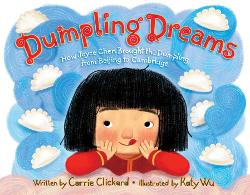 Dumpling Dreams: How Joyce Chen Brought the Dumpling from Beijing to Cambridge Image