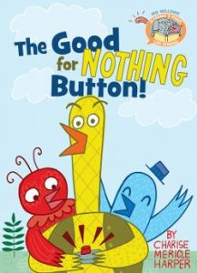 Good for Nothing Button! Image