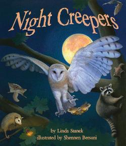 Night Creepers Image