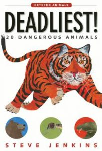 Deadliest! 20 Dangerous Animals Image