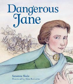 Dangerous Jane Image
