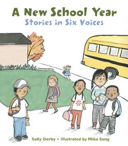 New School Year: Stories in Six Voices Image
