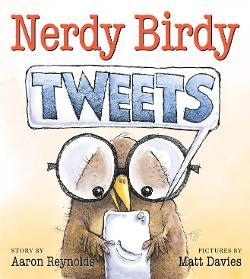 Nerdy Birdy Tweets Image