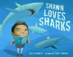 Shawn Loves Sharks Image