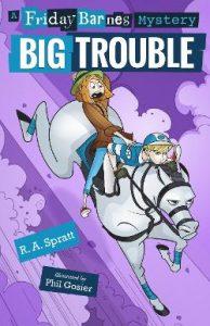 Big Trouble Image