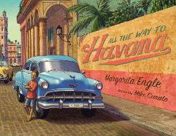 All the Way to Havana Image