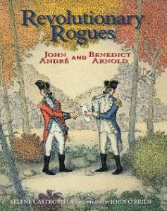 Revolutionary Rogues: John Andre