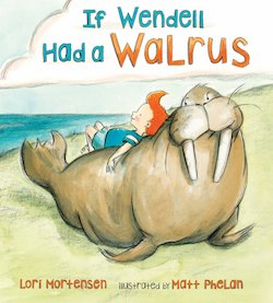 If Wendell Had a Walrus Image