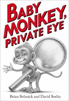 Baby Monkey, Private Eye Image