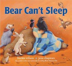Bear Can