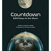 Countdown: 2979 days to the moon Image